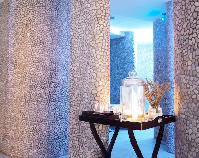 Wellness und Spa in den Lifeclass Hotels