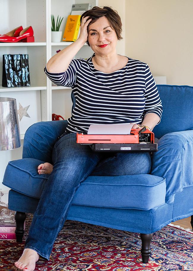 Texterella schreibt ein Buch. Und du bist dabei!